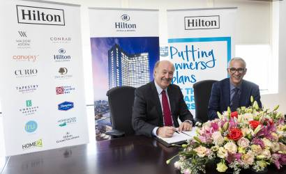 Hilton signs for Rabat property to open in 2022