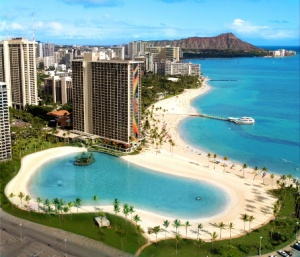 Hilton Hawaiian Village® Waikiki Beach Resort begins Rainbow Tower upgrades