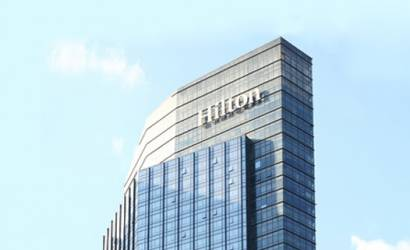 Hilton Shenyang opens to travellers in north-east China