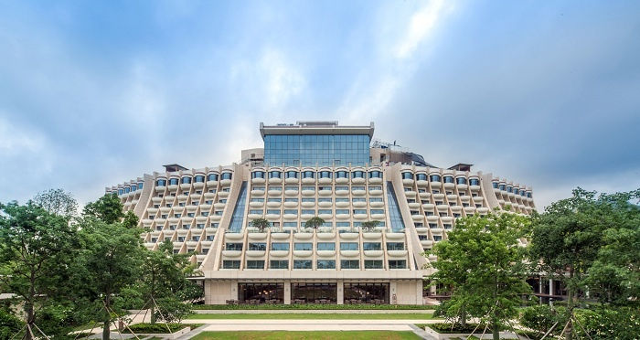 Nanhai Wing opens at Hilton Shenzhen Shekou Nanhai, China