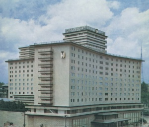 Hilton celebrates 50th anniversary of operations in Japan