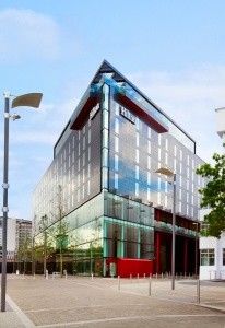 Hilton Hotels opens in Wembley, London
