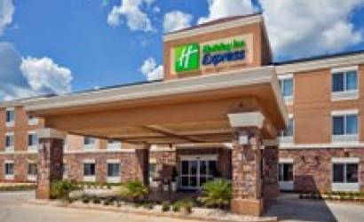 IHG pushes Holiday Inn Express brand in new campaign