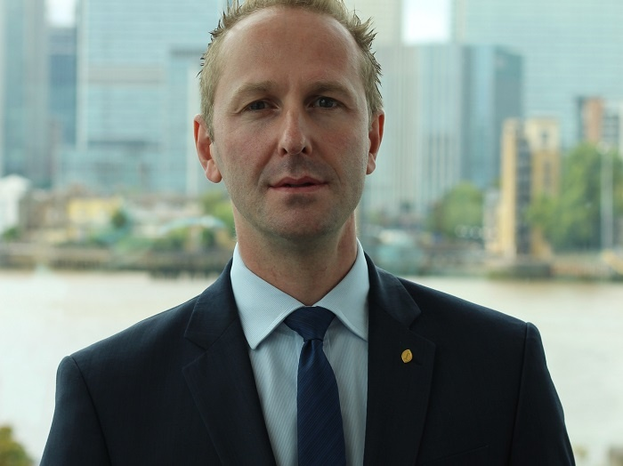 New senior appointment at InterContinental London – The O2