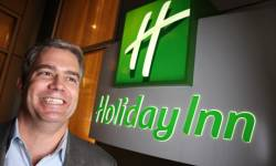 Holiday Inn opens its largest hotel in Canada