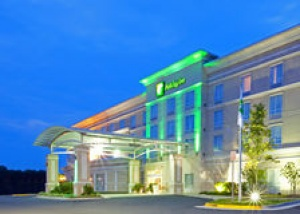 Holiday Inn Dumfries now open