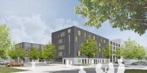 Holiday Inn Express leads new IHG multi-property development in Germany