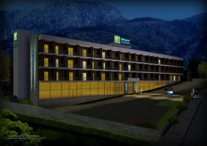 InterContinental expands Holiday Inn Express brand in Turkey