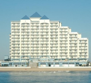 Vista Capital Company sets $47M of financing for Holiday Inn, Ocean City