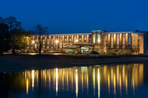 IHG announces new beachfront Holiday Inn Resort