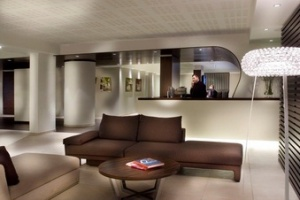 IHG signs third Holiday Inn property in Rome