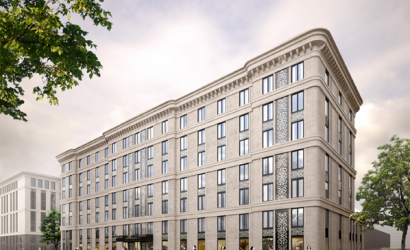 IHG signs first internationally branded hotel in Stavropol, Russia
