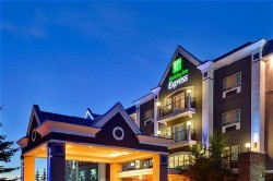 Holiday Inn Express & Suites set to open in Quebec