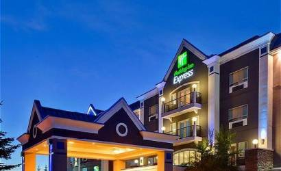 Holiday Inn Express set to open in Calgary