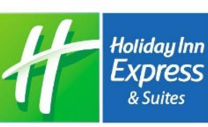 Holiday Inn Express & Suites Houston North Intercontinental opens near Airport