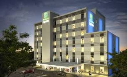 Holiday Inn Express hotel opens in Tegucigalpa, Honduras