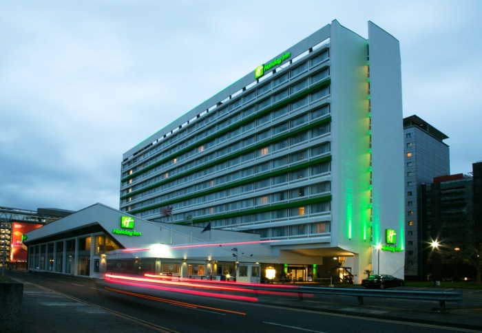 Stasevic to lead Holiday Inn London – Wembley for Splendid Hospitality