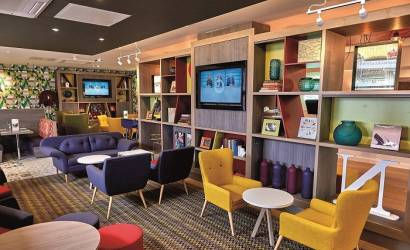 Makeover for Holiday Inn Northampton West