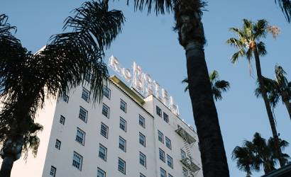 Breaking Travel News investigates: Hollywood Roosevelt Hotel, Los Angeles
