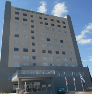 Homewood Suites by Hilton opens at Silao Airport, Mexico