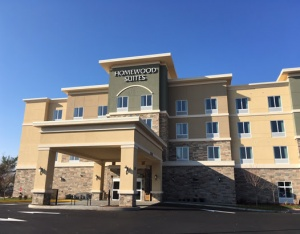 Homewood Suites by Hilton Hartford Manchester welcomes first long-stay guests