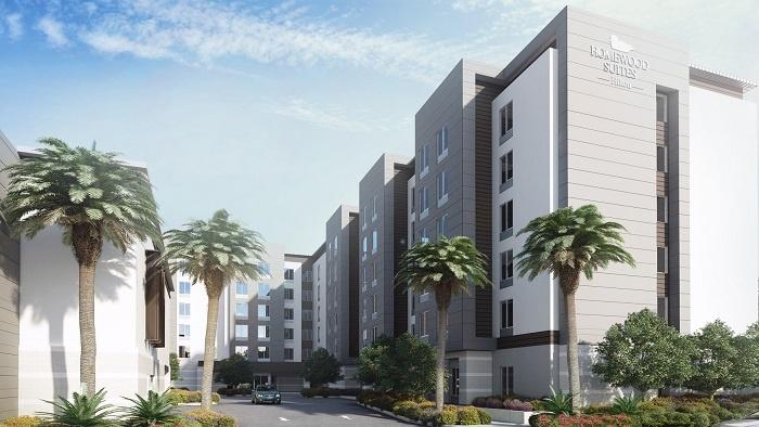 Homewood Suites By Hilton Las Vegas City Centre