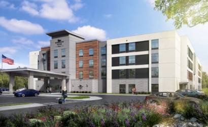 Homewood Suites by Hilton Salt Lake City Draper opens in Utah, USA
