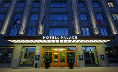 Breaking Travel News investigates: Hotell Palace, Tallinn