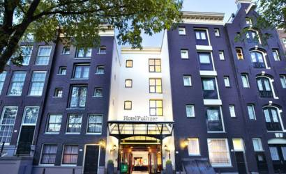 Hotel Pulitzer in Amsterdam to undergo renovation