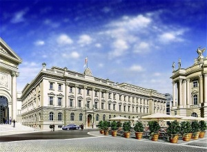 Kienast resumes leadership role with Hotel de Rome in Berlin
