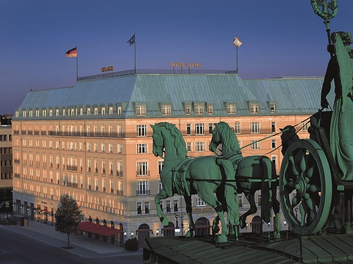 Kempinski to expand to 100 hotels by 2021