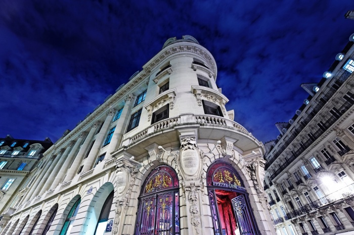 Hotel Banke takes Autograph Collection into Paris