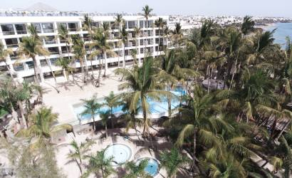 Hotel Fariones to debut in Lanzarote in September