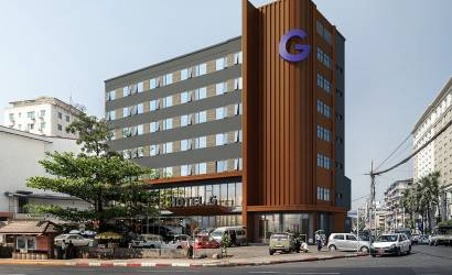 Hotel G Yangon set to open its doors in September