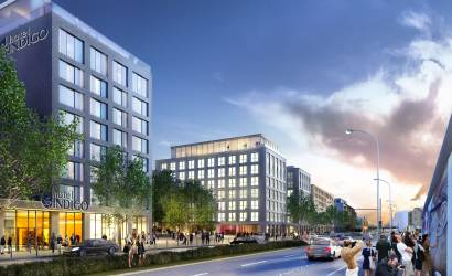 IHG plans third Hotel Indigo in Berlin
