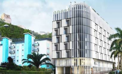 Hotel Indigo Gibraltar opens to first guests
