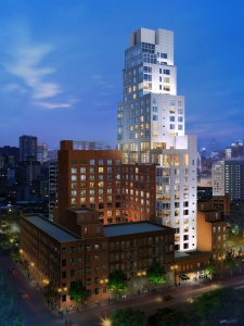 IHG opens New York property