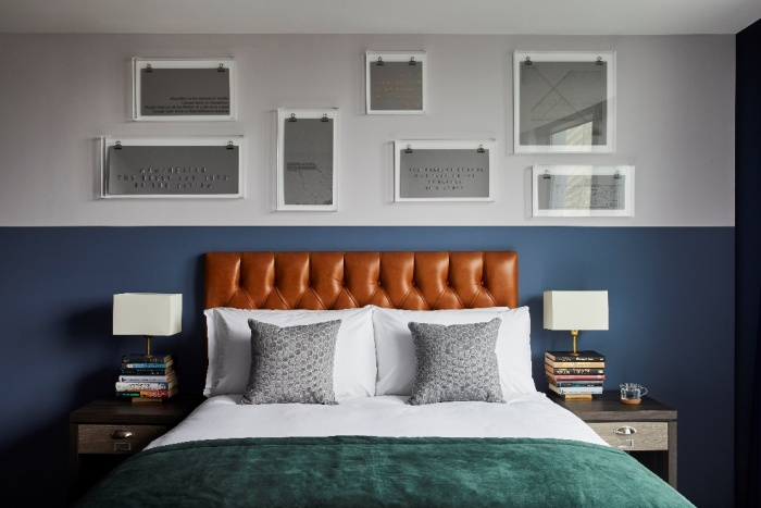 Hotel Indigo Manchester – Victoria Station opens to first guests in north England