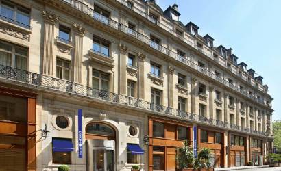 Hotel Indigo to debut in Europe with Paris property
