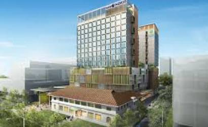 Hotel Indigo Singapore Katong expands IHG footprint in south-east Asia