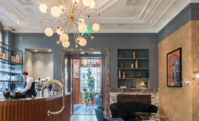 Hotel Indigo The Hague – Palace Noordeinde takes brand into The Netherlands