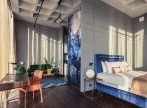 Hotel Indigo Warsaw – Nowy Swiat joins growing IHG portfolio in Poland