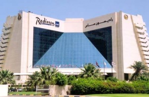 Radisson Blu Resort Sharjah's announces commitment to responsible business