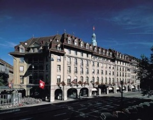 Design Hotels set to welcome Hotel Schweizerhof