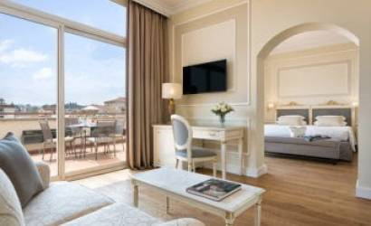 Autograph Collection brings Hotel Sina Villa Medic to Florence, Italy