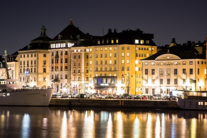 Hyatt takes Unbound Collection into Scandinavia with Hotel Reisen deal