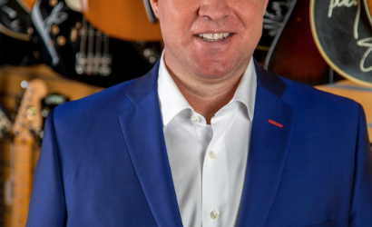 Hricko promoted to global hotel development role at Hard Rock