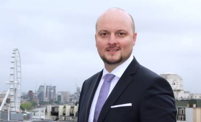 Hubert appointed director of operations at Waldorf Hilton, London