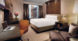 New Hyatt Regency opens in Shanghai