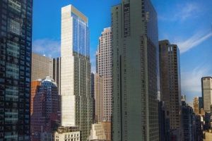 Hyatt Times Square New York opens to public
